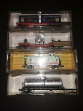 Model power train