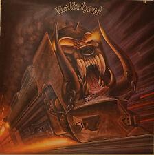 "MOTÖRHEAD - ORGASMATRON  12""  LP (M331)"