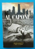 Kelter Al Capone Doppelband Nr.8 Neu+ungelesen 1A