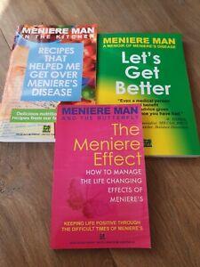 Menieres Books