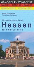 Mit dem Wohnmobil nach Hessen (2016)
