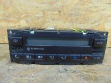 Klimabedienteil Climatronic Heizungsregler 3B1907044K VW PASSAT (3B3, 3BG) Bj.04