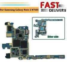 Carte Mère Motherboard Mainboard Pour Samsung Galaxy Note 2 N7105 16GB Unlocked