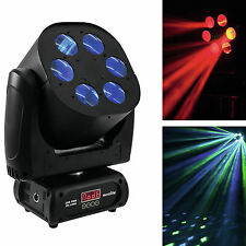 Eurolite LED TMH FE-1000 Flowereffekt 4x10W RGBW Moving-Head