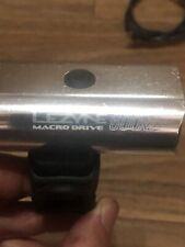 Lezyne Macro Drive 600xl Front Light Rechargeable