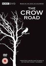 The Crow Road [DVD] UK POST FREE