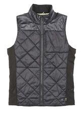 Smartwool Men's Men's Smartloft 120 Vest in Black 3829 Size M