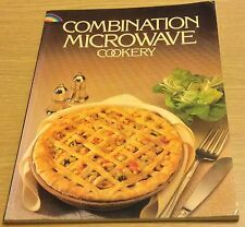 COMBINATION MICROWAVE COOKERY Rainbow Book (Paperback)