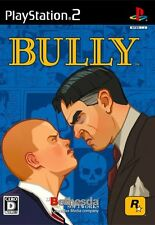 USED Bully: Scholarship Edition japan import PS2