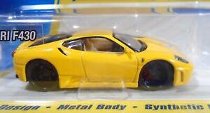 Hot Wheels Ferrari F430 1/50 Chase Mid Scale LE 2008 2009