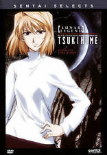 TSUKIHIME, LUNAR LEGEND - THE COMPLETE COLLECTION NEW BLU-RAY
