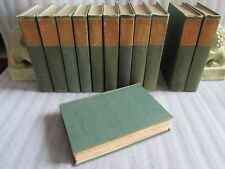 Memoirs & Secret Chronicles of the Courts of Europe by M. Walter Dunne 12 vol.