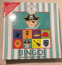 Floss & Rock Bingo! A Fun Picture Matching Game