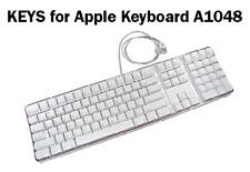 KEYS FOR Apple Keyboard A1048 (English Layout)