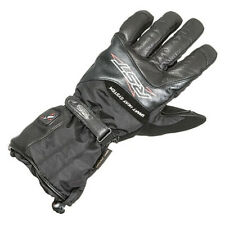 RST Thermotech Mens Heated Motorcycle Gloves Black Size 12 2XL *
