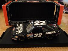 Quartzo 1/43 Pontiac Grand Prix #22 NASCAR MBNA