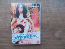 The Dreamers (Dvd) Bernard Bertolucci Eva Green Anna Chancellor Louis Garrel