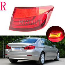 For BMW 5 Series 528i 550 535 2011 2012-2013 F10 F18 Right Tail Light Lamp Outer