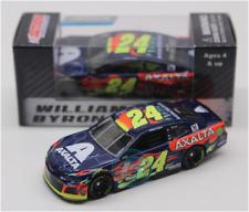 NEW NASCAR 2019 WILLIAM BYRON #24 AXALTA 1/64 CAR