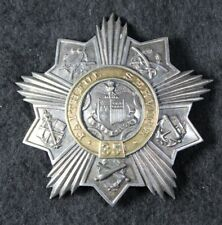 New York Army National Guard 35 year service badge