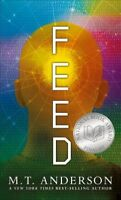 Feed, Paperback by Anderson, M. T., Brand New, Free shipping in the US