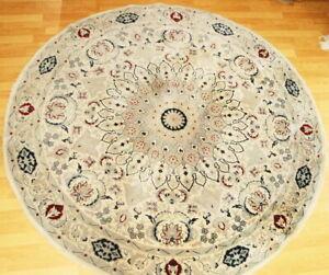 100%Echte+Teppich Rug Handgeknüpfte+Pecking+XL+ca.200x195.cm+Top/Ware+