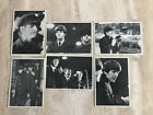 1964 Topps Beatles Black and White 2nd Series Trading Cards 16