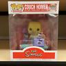 Funko Pop! Deluxe: The Simpsons - Couch Homer (In Stock) Vinyl Figure