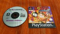 PlayStation 1 (PS1) games selection PAL UK European (Disc and manual)