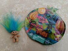 Trolls Series 10 Blind Bag VINTAGE THROWBACK Figure Doll New Sealed!!