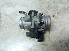 07 BMW G650 X G 650 Cross X Country throttle body carburetor