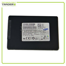 "MZ7WD480HAGM-000D3 Samsung SM843T 480GB SATA 6GB/s 2.5"" MLC SSD * Pulled *"