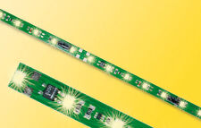 VIESSMANN 5092 ESCALA N, H0, TT, N ILUMINACIÓN INTERIOR DEL Vagón , 8 LED #