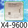 AMD Phenom X4-9600 2.3 GHz 2MB Quad-Core Socket AM2+ CPU Processor