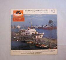 Das Hamburger Hafenkonzert Folge 3 (The Hamburg Harbour Concert Episode 3) Vinyl