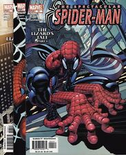 SPECTACULAR SPIDER-MAN #11,12,13,14/CLASSICS #7 Marvel Comics THE LIZARD'S TALE