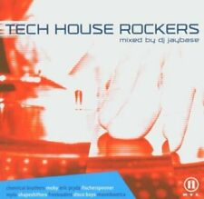 DJ Jaybase Tech house rockers (2005, mix)  [2 CD]