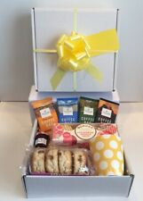 Luxury Afternoon Tea Gift Tray Hamper Ladies Gift Idea Birthday Thank You Friend