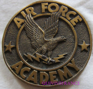 BOUCLE DE CEINTURON USA - AIR FORCE ACADEMY