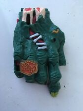 BLUEBIRD TOYS MIGHTY MAX CRUSHES THE HAND DOOM ZONES 1994 FIGURE ACCESSORY