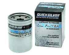Mercury Mariner Honda Yamaha Outboard Oil Filter 5GH-13440 8M0065103 822626q05
