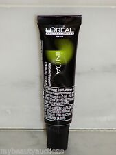 2 PACK. .28 oz. L'Oreal Inoa Hair Color # 6.32 Coloration. NEW. FREE SHIPPING.