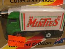 MATCHBOX SUPERFAST AUSTRALIAN COLLECTORS MODEL 72 DODGE DELIVERY TRUCK MINTIES M