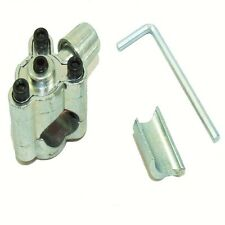 """SUPCO COMMERCIAL BULLET PIERCING VALVE FOR COPPER PIPES 1/2"""", 5/8"""" BPV21 RF001"""