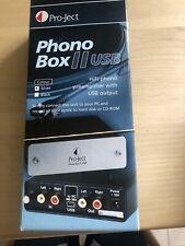 Pro-ject phono Box 11 USB