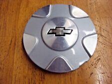 (1) Chevy Trailblazer Wheel Center cap. part# 9593383