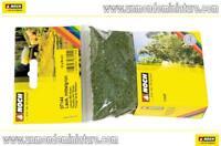 Feuilles Vert Moyen  NOCH - NO 07144 - Echelle G,0,H0,TT,N,Z