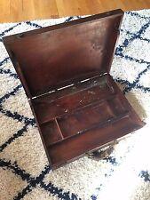 Antique Artist's Case - Artist Box