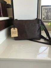 Frye And Co Handbags Dallas Leather Crossbody Bag