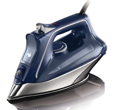 Rowenta Dw82 Pro Master X-Cel Steam Iron, New (See Note)
